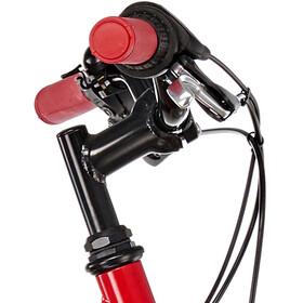 s'cool chiX 26 3-S steel Kinder red